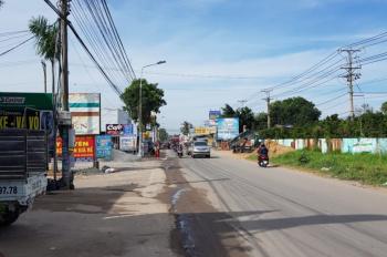 Đất mặt tiền Phùng Hưng, 100m2, giá chỉ 685tr sổ hồng trao tay
