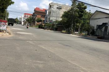 Bán nền góc 2 mặt tiền đường A6 VÀ B5 KDC Hưng Phú 1, sổ đỏ, 93.3m2, giá 5 tỷ. LH 0938681824 Phú