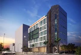 Văn phòng chuyên nghiệp MIL Group Building, Phố Huế, 115m2 - 155m2 - 270m2, giá 30 tr/tháng