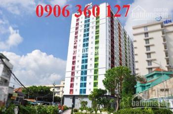 Bán căn hộ 8X Plus, nhận nhà vào ở ngay, tặng nội thất, DT 83m2 2PN, 2WC, bao chi phí sang nhượng