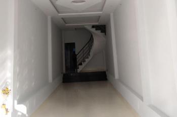 Nhà hẻm 5m 141/ Tân Hương, P. Tân Quý, DT 3,2x19,75m, 1 lầu. Giá 4,5 tỷ