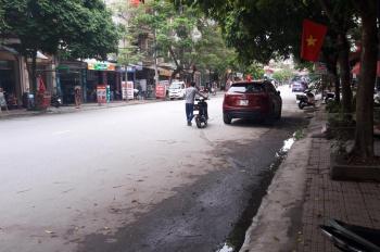Bán nhà mặt đường tuyến 1 Quán Nam - Kênh Dương - Lê Chân - Hải Phòng