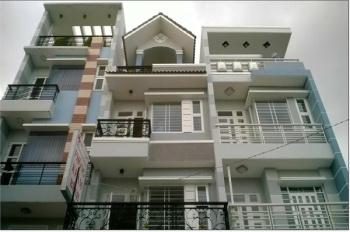 Chính chủ cần bán nhà mới sát mặt tiền Nguyễn Thượng Hiền, Phú Nhuận, DT 4x15m, 3 lầu. Giá TL