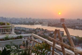 Cho thuê căn hộ chung cư cao cấp Tropic Garden, phường Thảo Điền, Quận 2, 0938 587 914