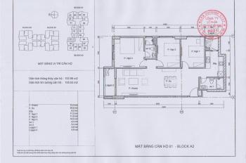 Chủ nhà bán gấp CH 176 Định Công: Tầng 1509 (66m2) và 16-06 (87m2), siêu rẻ 25 tr/m2, LH 0901798296