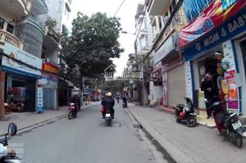 Bán nhà mặt phố Nguyễn Ngọc Nại, Thanh Xuân, Hà Nội