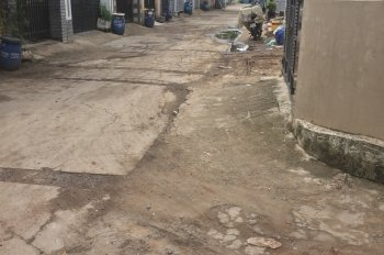 Bán nhà đường Ngô Chí Quốc, Thủ Đức, nhà 1 trệt 1 lầu 54m2, giá 2tỷ8 TL