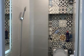 Cần bán gấp 2 căn nhà hẻm sạch sẽ 3m Cư Xá Đô Thành, Phường 4, Quận 3, DTCN 38m2, giá 4 tỷ