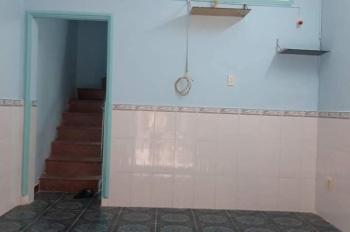 Cho thuê nhà nguyên căn ở đường Cây Trâm, P9, Gò Vấp có 2PN + 2WC, giá 6.5tr/th
