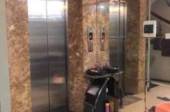 Bán nhà Phương Mai, Đống Đa, 8 tầng thang máy, gara ô tô, cho thuê văn phòng