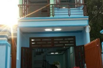 Cần bán nhà 1.950.000.000 đ, ấp 3 Tân Thạnh Tây, Tỉnh Lộ 8, huyện Củ Chi