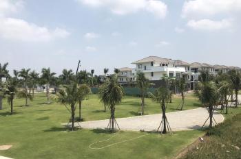 Nhà phố sân vườn KDC Camelia Garden những căn Full nội thất giá 4.9 tỷ - DT 74m2