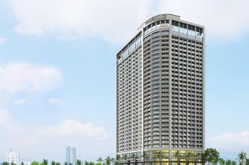 Căn hộ 2PN mặt tiền biển Luxury Apartment, vị trí đẹp, giá thấp nhất 4 tỷ. LH 0935686008