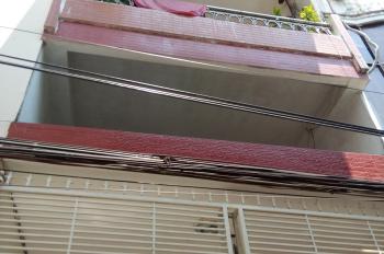 Bán nhà K85 Ông Ích Kiêm, nhà 3 tầng, 2PN, 2WC Hải Châu, Đà Nẵng