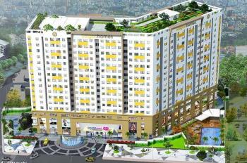 Bán căn hộ Saigonhomes dt 64m2 căn đẹp nhất trong mặt bằng tầng