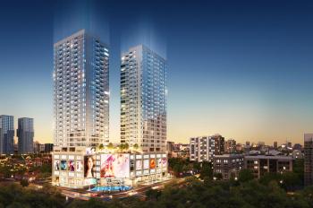 Nổi bật ngay ngã tư 2 mặt tiền đường, căn hộ 3PN chỉ từ 2.4 tỷ, giá đợt đầu giá tốt, 0985561264