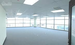 Sàn văn phòng 400m2 TMC Lương Yên, Bạch Đằng, Hai Bà Trưng, giá chỉ 200.000/m2/tháng