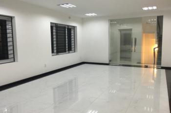Cho thuê nhà phân lô Trung Yên, 80m2 x 5 tầng, vỉa hè, ô tô tránh nhau, giá 35tr/th
