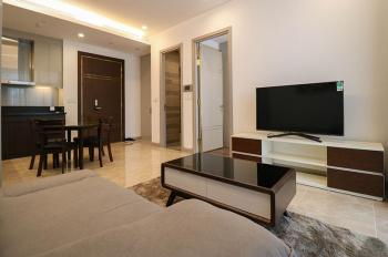 Cho thuê căn hộ D2 Giảng Võ, 2 PN, 80m2, đầy đủ đồ giá thuê 15 triệu/tháng. LH: 0989862204