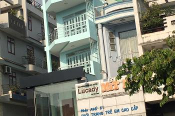 Nhà mặt tiền khu sầm uất 28tr, 2 lầu, đ. Lũy Bán Bích, Q. Tân Phú