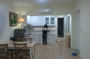 Cho thuê căn hộ 2PN thang máy phố Lò Đúc - Thi Sách, giá 12 tr/tháng