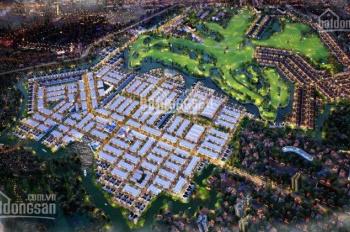 Đất nền biệt thự nhà phố ven sông liền kề Quận 9, trong khu sân golf cao cấp, LH: 0903647344