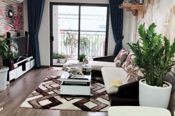 Cho thuê Vinhomes Gardenia Hàm Nghi với diện tích 87.5m2, 2PN, full đẹp, giá 17tr/th. 0918.682.528