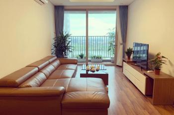 Chính chủ cần bán căn hộ 3PN, số 06 tòa N03-T2 Taseco khu Ngoại Giao Đoàn, 114m2, LH: 0973013230