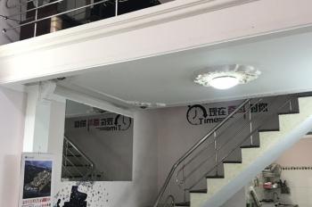 Nhà bán đường An Cư 1, gần Lý Văn Tố, DT 56m2, 2 PN, 1 trệt, 1 mê, 2 PN, giá bán 6,2 tỷ