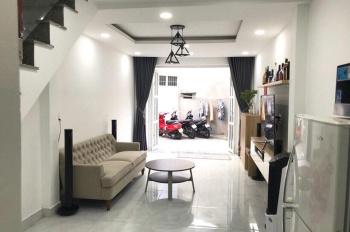 Nhà nhỏ Phường Tân Sơn Nhì, Quận Tân Phú, DT 3.3x8.75m, đúc 2 lầu, giá nhỏ 3.7 tỷ bớt lộc