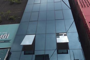 Tôi cần cho thuê nhà ở Trung Kính, Cầu Giấy, 70m2 5 tầng, giá 47 tr/th, thông sàn, có thang máy, VP