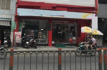 Nhà mặt tiền cho thuê mặt tiền ngang 8m đường Quang Trung, khu vực sung Q. Gò Vấp
