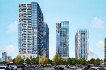 Cho thuê văn phòng, thương mại tại GoldSeason diện tích từ 300m2-1000m2, giá 250 nghìn/m2/tháng