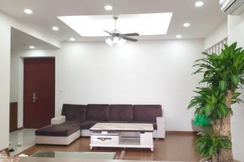 Bán căn hộ tầng 22 chung cư Star Tower (tòa tháp ngôi sao) Dương Đình Nghệ, Cầu Giấy, Hà Nội, 100m2
