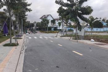 Bán đất nền dự án cao cấp Central Garden, Lái Thiêu, Thuận An, Bình Dương