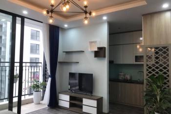 Cho thuê căn hộ chung cư Vinhomes Green Bay, Mễ Trì, HN, 1PN, full đồ, giá 9tr/th. LH 0968956086
