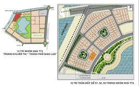 Chính chủ bán BT 170m2 - 19 tỷ có thương lượng dự án Thành phố Giao Lưu mới -LH: 0962986867