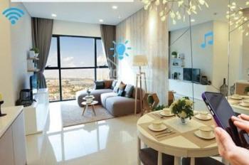 Cần tiền ra gấp CH Q7 SaiGon Riverside LK Phú Mỹ Hưng 2PN full nội thất giá 1.45 tỷ, LH 0906360234