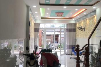 Chính chủ bán nhà 157 An Dương Vương, Quận Bình Tân. 4m x 15m, 1 trệt, 3 lầu