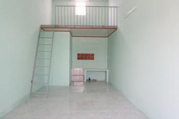 Cho thuê nhà trọ đường Trần Xuân Soạn, Q7 - 1 trệt 1 gác lửng - khu vực an ninh, sạch sẽ