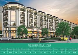 Bán gấp nhà phố khu đô thị Vạn Phúc 5x22m đường 20m đối diện chung cư giá 9 tỷ, liên hệ 0937533213