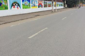 Hiếm có 1 ô 38m2 Cửu Việt, học viện Nông Nghiệp - thông ra khu đô thị 31ha, đi chỉ 5 bước chân