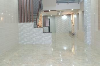 Bán nhà 3 tầng mới xây, đường 10m5 Ngô Thì Hiệu, Sơn Trà