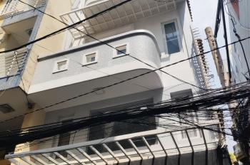 Bán nhà Lê Văn Sỹ, P. 12, Quận 3, 3 lầu, DT: 4.2x 15m, giá 13 tỷ
