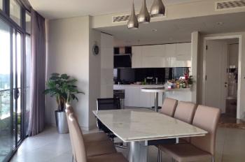 Cần bán căn hộ City Garden, 104m2, 2 phòng ngủ, view đẹp, giá tốt 5,6 tỷ. LH: 0903.747.423