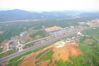 Cơ hội đầu tư đất vàng thành phố Lào Cai - tiểu khu đô thị số 05 CĐT Nam Tiến - 0916299923