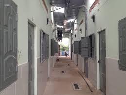 Bán gấp dãy nhà trọ 10 phòng đang thu nhập 20 triệu/tháng đường 11, Linh Xuân, giá 7.5 tỷ
