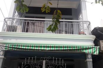 Cho thuê nhà riêng đường Thống Nhất, phường 16, Gò Vấp
