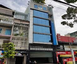 Bán nhà hẻm 8m đường Lê Văn Sỹ, Quận 3 DT: 7m x 23m 1T + 6L. Giá: 29 tỷ