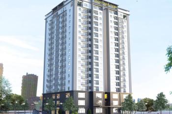 Dự án mới của Tecco, chung cư cao cấp tại đường Lê Mao kéo dài